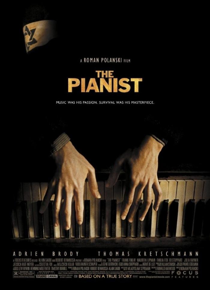 El pianista Pelicula completa español latino mega