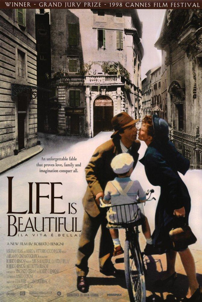 La vida es bella pelicula completa español latino mega